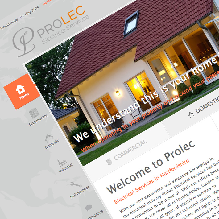 Prolec Project
